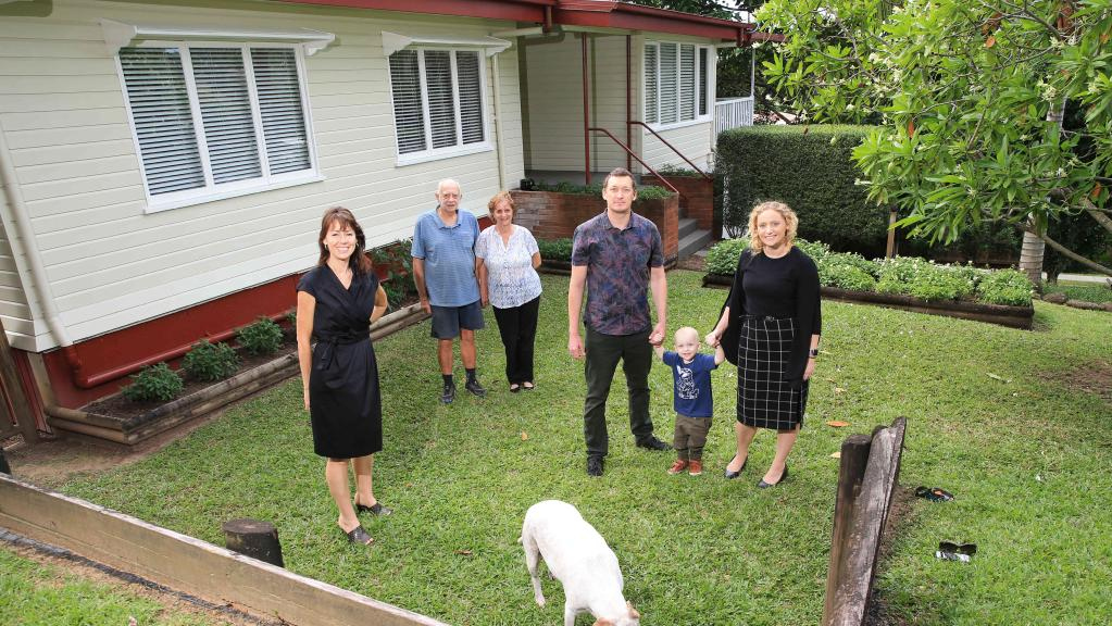 Couple counts lucky blessings after landing quality, affordable home in Cairns suburbia